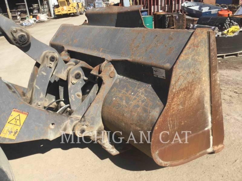 VOLVO CONSTRUCTION EQUIPMENT WHEEL LOADERS/INTEGRATED TOOLCARRIERS L90F equipment  photo 17