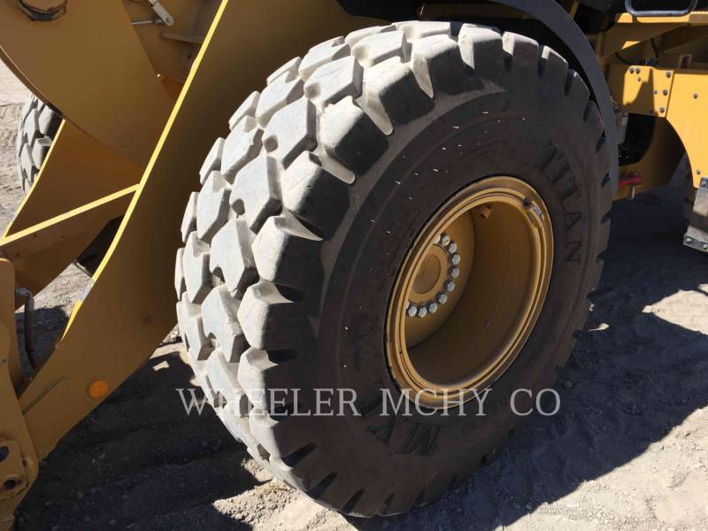 CATERPILLAR WHEEL LOADERS/INTEGRATED TOOLCARRIERS 930M QCF equipment  photo 12