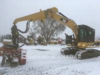 Equipment photo CATERPILLAR 320DFMHW Forstwirtschaft –  Prozessor 1