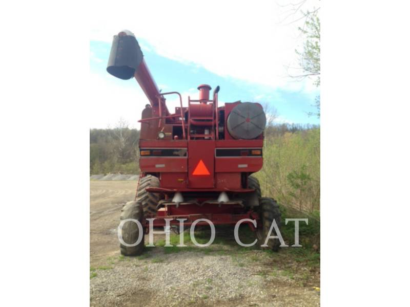 CASE/INTERNATIONAL HARVESTER COMBINADOS 1680 equipment  photo 4