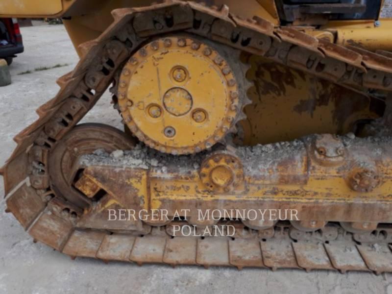 Caterpillar TRACTOARE CU ŞENILE D6NXL equipment  photo 11