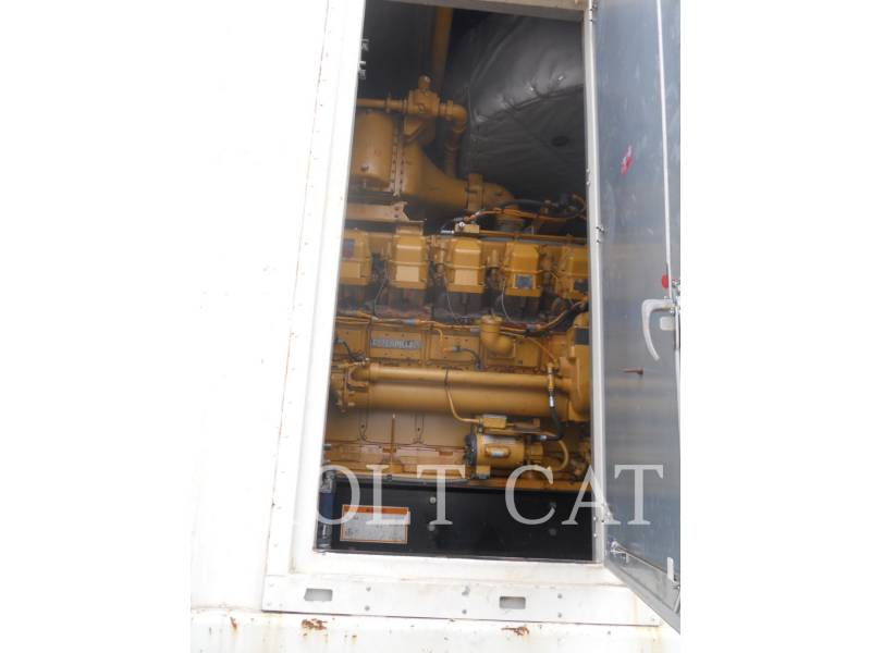 CATERPILLAR POWER MODULES XQ1250G equipment  photo 2