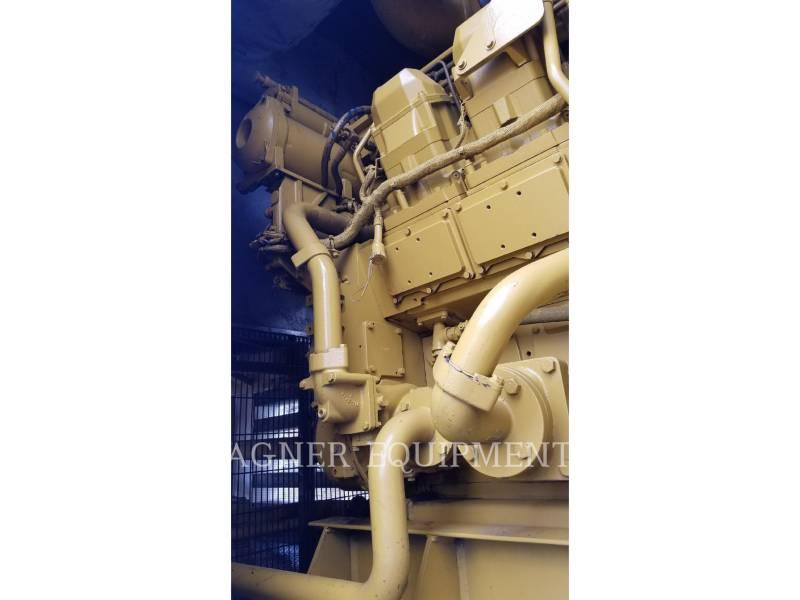 CATERPILLAR POWER MODULES (OBS) XQ2000 equipment  photo 7