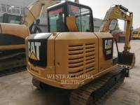 CATERPILLAR TRACK EXCAVATORS 306E2 equipment  photo 13