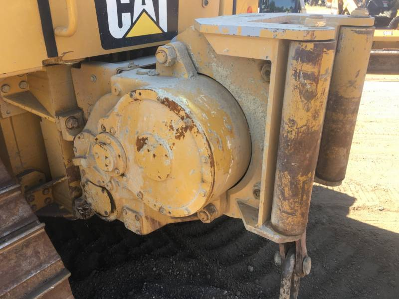CATERPILLAR KETTENDOZER D6NLGP equipment  photo 15