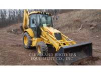 Equipment photo CASE/NEW HOLLAND LB110B RETROESCAVADEIRAS 1