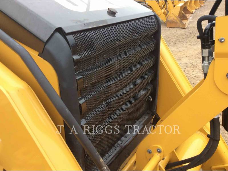 CATERPILLAR CHARGEUSES-PELLETEUSES 420F 4H equipment  photo 13