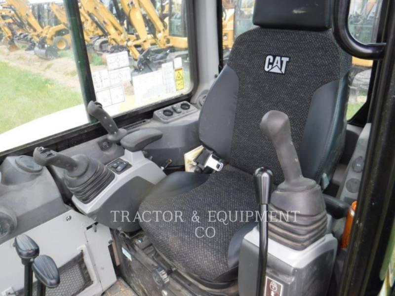 CATERPILLAR KETTEN-HYDRAULIKBAGGER 305E2 CRCB equipment  photo 4