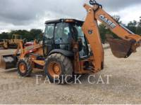 CASE/NEW HOLLAND BACKHOE LOADERS 580SUPERN equipment  photo 5