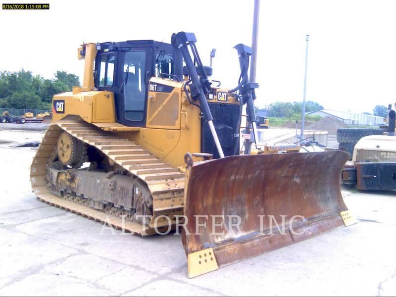 CATERPILLAR KETTENDOZER D6TVP equipment  photo 1