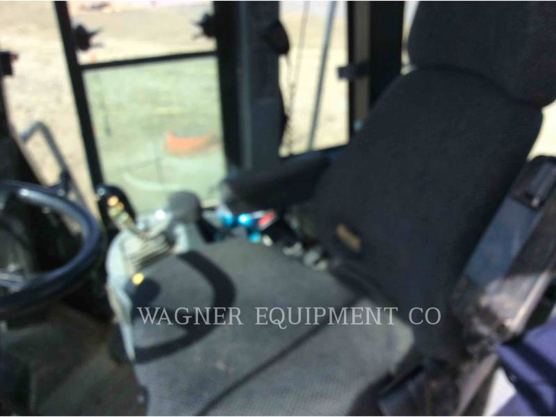 CATERPILLAR WHEEL LOADERS/INTEGRATED TOOLCARRIERS 950G II equipment  photo 6