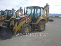 Equipment photo CATERPILLAR 420F2 IT KOPARKO-ŁADOWARKI 1
