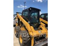 CATERPILLAR PALE COMPATTE SKID STEER 262D equipment  photo 5