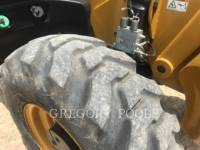 CATERPILLAR TELEHANDLER TL1255D equipment  photo 19