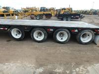 OTHER US MFGRS TRAILERS WLB 54FT equipment  photo 5