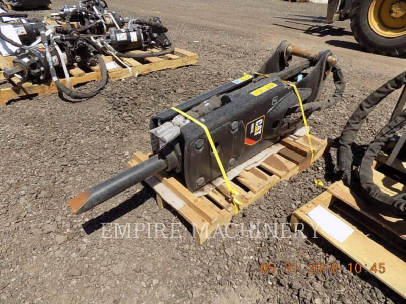 CATERPILLAR  MARTELLO H65E 305E equipment  photo 2
