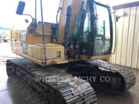 CATERPILLAR TRACK EXCAVATORS 313F GC CF equipment  photo 3