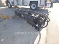 Equipment photo CATERPILLAR H130ES 作业机具 - 液压锤 1