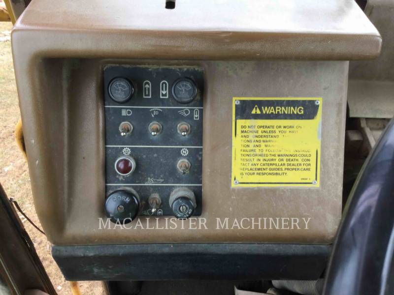 CATERPILLAR DECAPEUSES AUTOMOTRICES 627EPP equipment  photo 13