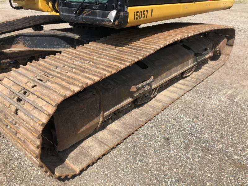 CATERPILLAR TRACK EXCAVATORS 324 E L equipment  photo 18