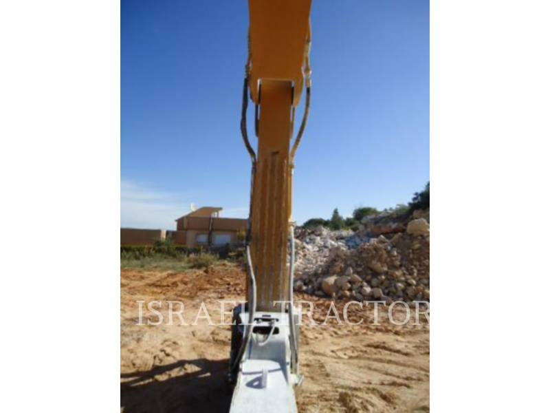 CATERPILLAR EXCAVADORAS DE CADENAS 345DL equipment  photo 8