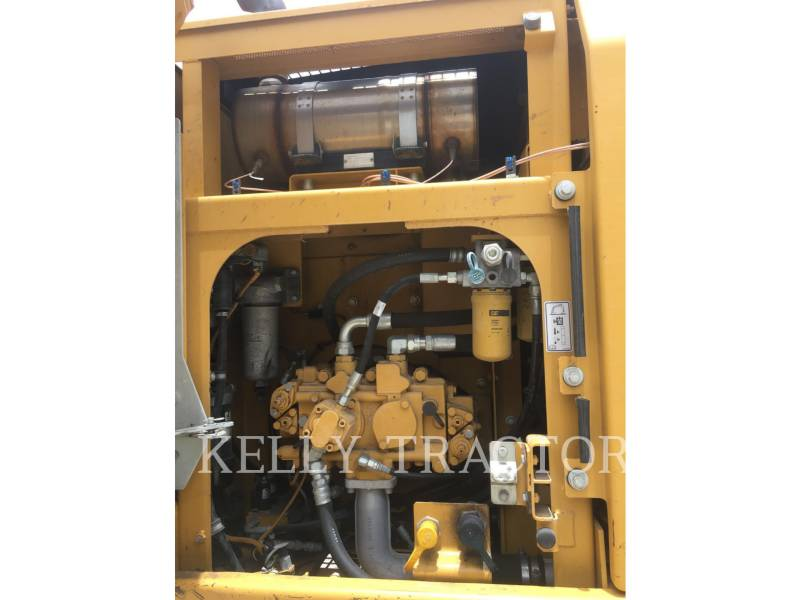 CATERPILLAR PELLES SUR CHAINES 318EL equipment  photo 13