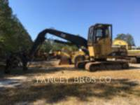 CATERPILLAR TRACK EXCAVATORS 320L equipment  photo 15