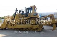 Caterpillar TRACTOARE CU ŞENILE D9T equipment  photo 6