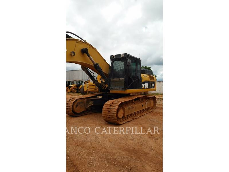 CATERPILLAR PELLES SUR CHAINES 336DL equipment  photo 1