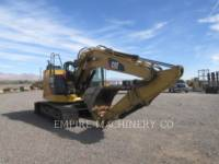 CATERPILLAR KETTEN-HYDRAULIKBAGGER 314E LCR P equipment  photo 1