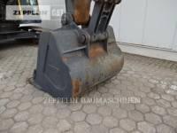 VOLVO CONSTRUCTION EQUIPMENT KETTEN-HYDRAULIKBAGGER EC360BLC equipment  photo 9