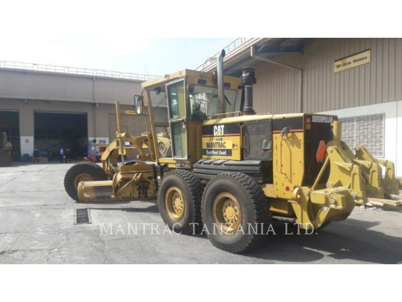 CATERPILLAR MOTOR GRADERS 140 H equipment  photo 10