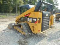 CATERPILLAR SKID STEER LOADERS 289D AC equipment  photo 4