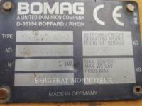 BOMAG WALCE BW100AD equipment  photo 3
