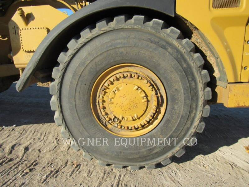 CATERPILLAR WHEEL TRACTOR SCRAPERS 621K equipment  photo 8