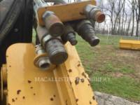 CATERPILLAR CARGADORES MULTITERRENO 299DXHP equipment  photo 7