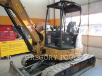 CATERPILLAR EXCAVADORAS DE CADENAS 305E CR equipment  photo 1