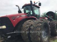 Equipment photo CASE/NEW HOLLAND STEIGER450 TRACTEURS AGRICOLES 1