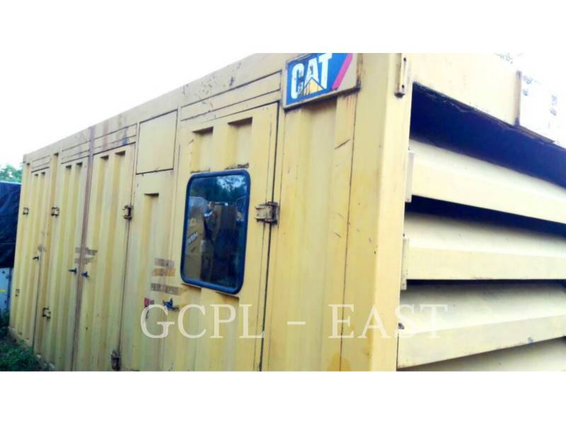CATERPILLAR STATIONARY - DIESEL 725 KVA equipment  photo 7