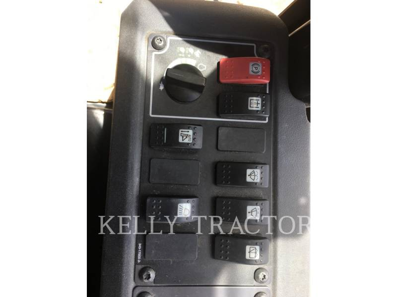 CATERPILLAR TRACK TYPE TRACTORS D5K2LGP equipment  photo 17