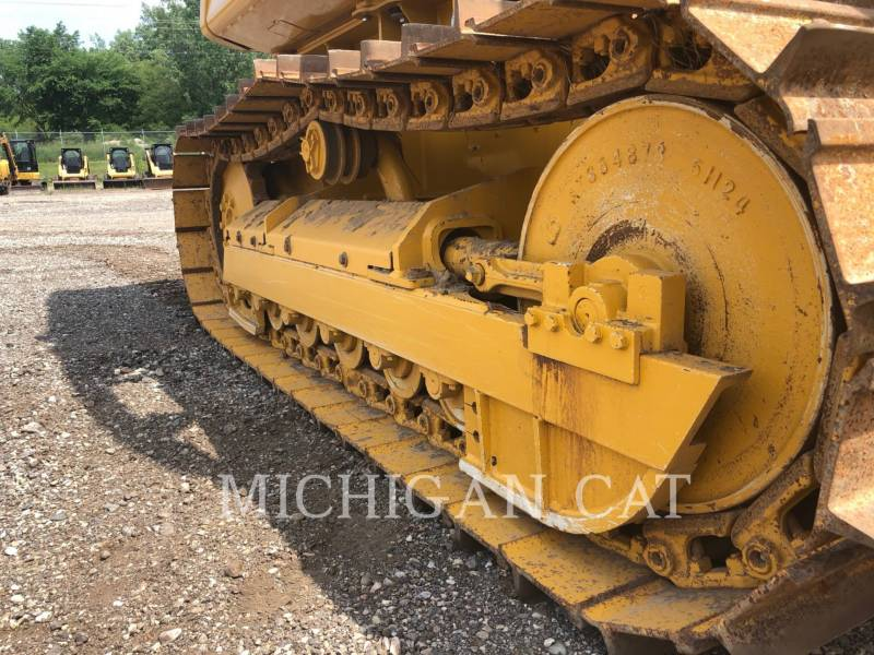 JOHN DEERE TRACK TYPE TRACTORS 450JLT equipment  photo 15
