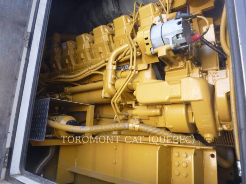 CATERPILLAR MODULES D'ALIMENTATION HQ1000_3512_347/600V equipment  photo 5