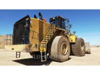 CATERPILLAR CHARGEURS SUR PNEUS MINES 993K equipment  photo 4