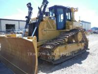 Equipment photo CATERPILLAR D6T XWVPAT KETTENDOZER 1