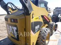 CATERPILLAR MINICARGADORAS 262C equipment  photo 5