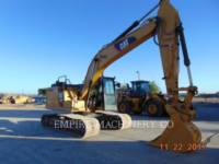 CATERPILLAR トラック油圧ショベル 320FL    P equipment  photo 1