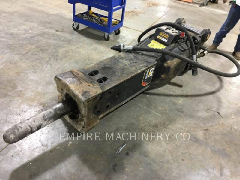 Caterpillar UL – CIOCAN H120ES equipment  photo 4