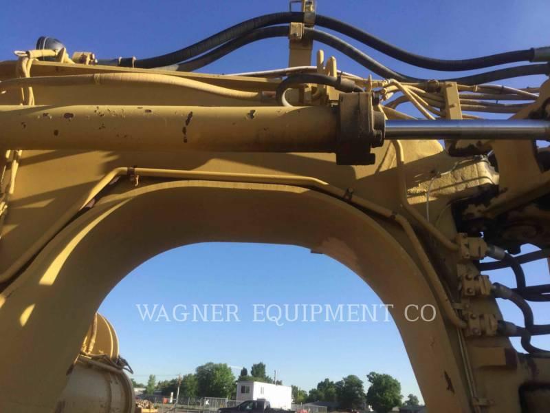 CATERPILLAR WHEEL TRACTOR SCRAPERS 623E equipment  photo 11