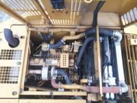 CATERPILLAR PELLES SUR CHAINES 315C equipment  photo 8