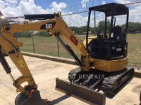 CATERPILLAR ESCAVADEIRAS 303E CR equipment  photo 4